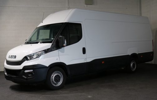 Iveco Daily 35S16 L3 H2 Automaat Airco 3.5T Trekgewicht