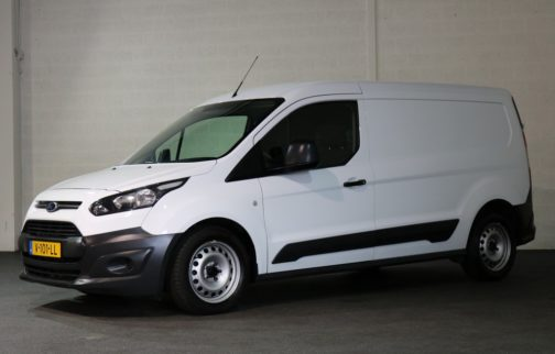 Ford Transit Connect 1.6 TDCI L2 Airco BPM Vrij