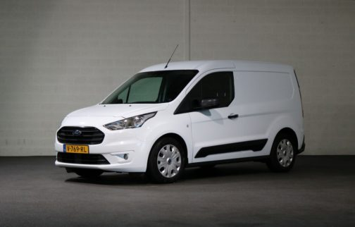 Ford Transit Connect 1.5 EcoBlue L1 Trend Airco Trekhaak