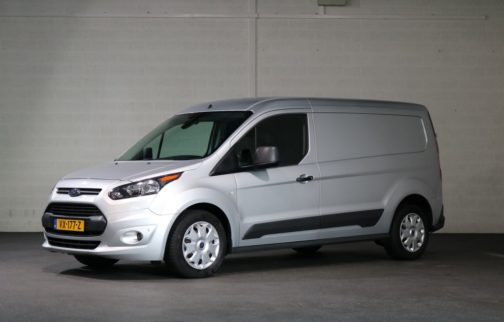 Ford Transit Connect 1.5 TDCI L2 Trend Airco Navigatie Camera