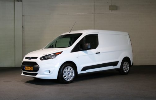 Ford Transit Connect 1.5 TDci L2 Trend Airco