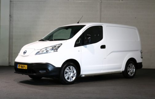 Nissan E-NV200 Business
