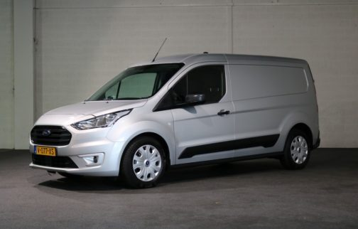 Ford Transit Connect 1.5 EcoBlue L2 Trend Automaat Airco Navigatie Camera Trekhaak