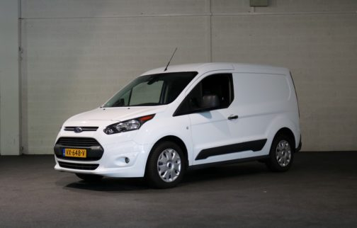 Ford Transit Connect 1.5 TDCI 101pk L1 Trend Airco Navigatie Camera