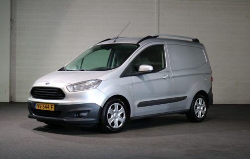 Ford Transit Courier 1.5 TDci Trend Airco Dakrailing