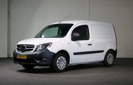Mercedes-Benz Citan 108 CDI Airco Trekhaak