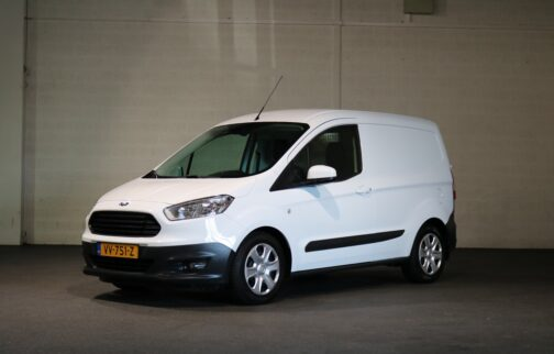 Ford Transit Courier 1.5 TDCI Trend Airco Navigatie