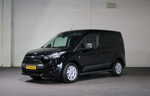 Ford Transit Connect 1.6 TDCI L1 Trend Airco Navigatie Camera Trekhaak