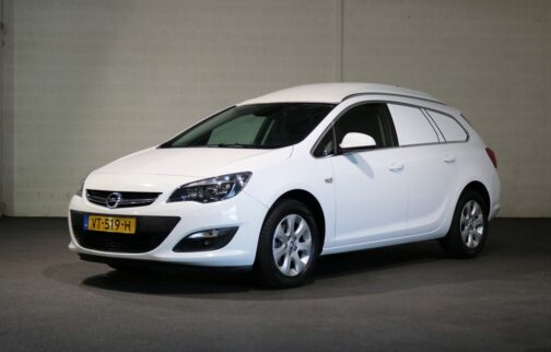 Opel Astra Sports Tourer 1.6 CDTi ecoFLEX Design Edition Van