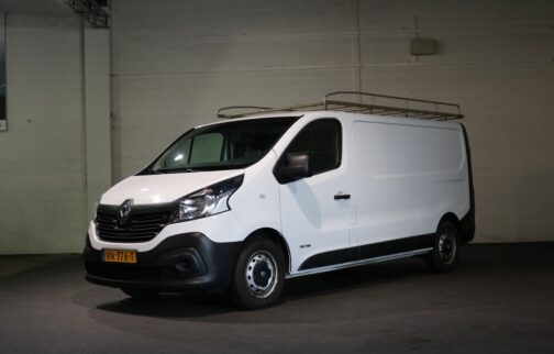Renault Trafic 1.6 dCi 115pk L2 H1 Airco Imperiaal