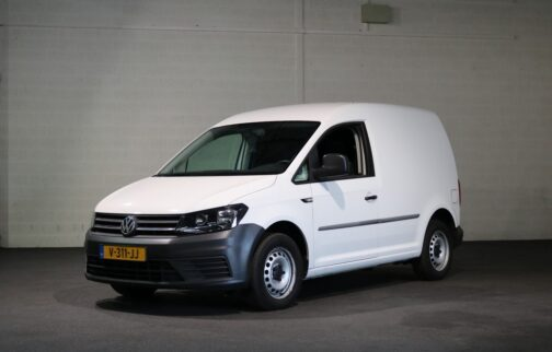 Volkswagen Caddy 2.0 TDI Airco Cruise Control