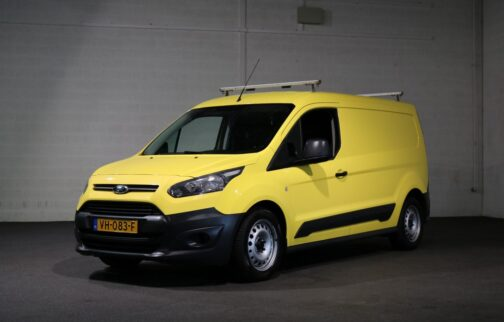 Ford Transit Connect 1.6 TDCI L2 95pk Airco Trekhaak Inrichting