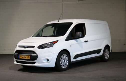 Ford Transit Connect 1.5 TDCI L2 Trend Automaat Airco Navigatie