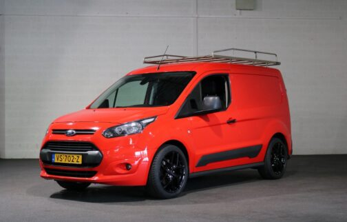 Ford Transit Connect 1.6 TDCI L1 Trend Airco Navigatie Imperiaal