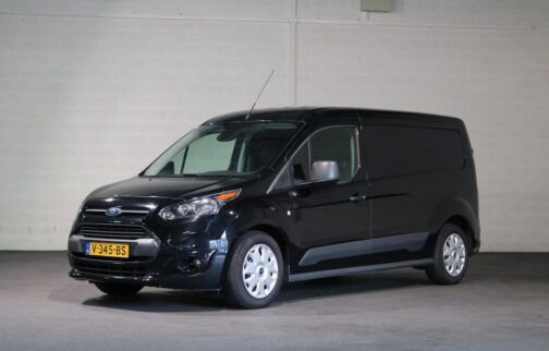 Ford Transit Connect 1.5 TDCI L2 Trend Airco Inrichting